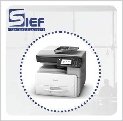 Alquiler De Fotocopiadoras Impresoras Y Multifuncion