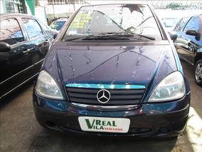 Mercedes-benz Classe A 1.9 190 Elegance