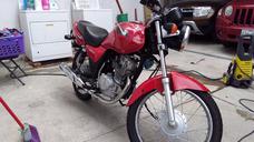 Suzuki 125 Y Honda Cargo150, Como Nuevas!!!