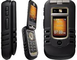 Celular Radio Brute I686 N Nuevo