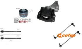Kit Especial Motor Câmbio Suspensão 307 C4 Motor 2.0