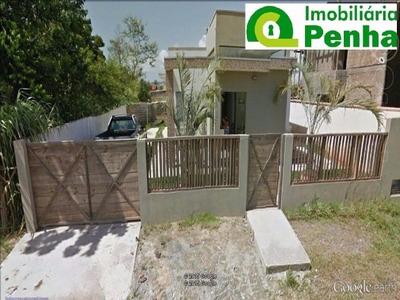 Excelente Casa Para Venda Em Balneário Piçarras/sc - 285d