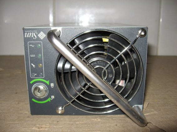 Fonte Servidor Sun Fire V440 Dps-680cb A Rev:03 680w Defeito