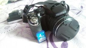 Camera Semi Profissional Fujifilm Finepix S