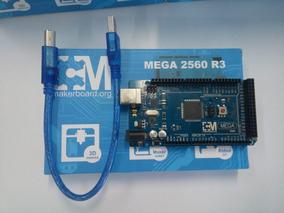 1un Arduino Mega 2560