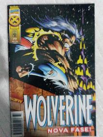 Wolverine # 77, 78, 79, 80, 83, 84, 85, 86, 87 E 97 Abril