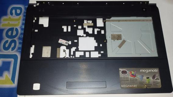 Carcaça Base Do Teclado Megaware Meganote Kripton K Series