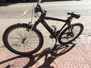 Bicicleta, Bike Gallo, Shimano, Em Ótimo Estado!