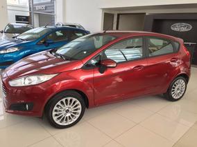 Ford Fiesta Kinetic..!! 100% Financiado En Cuotas