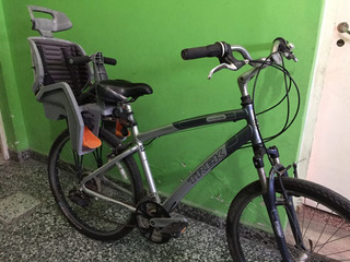Bicicleta Trek Navegation 2.0