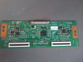 Placa T-com Tv Toshiba Dl4045a