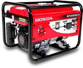 Generador Honda Ep2500- Tuamoto