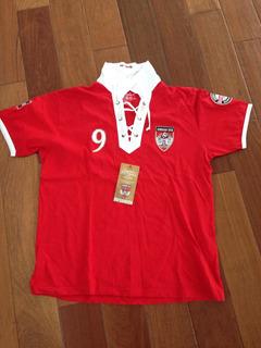 Camisa Vintage Córdoba 78 Austríaca Legends Of Football