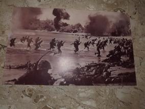 Cartaz/poster Filme: Desembarque Sangrento #2510