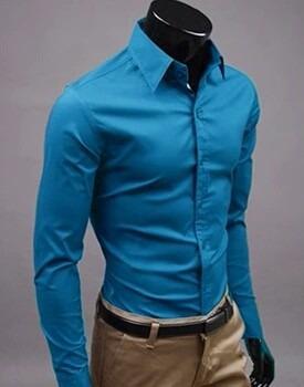 Camisas Hombre, Camisa Vestir Caballero 20 Piezas