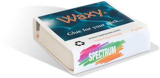 Parafina Waxy Wax Warm - Frete Gratis - Kit Com 10 Unidades