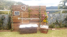 Toldo5x5, Sillas Tiffany, Mesas, Set De Foto, Area Lounge