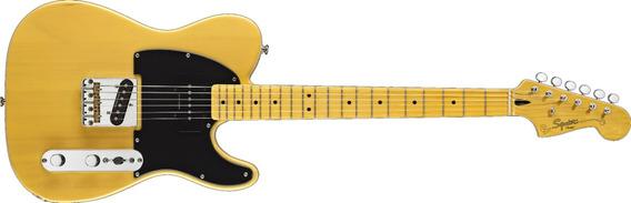 Guitarra Squier Telecaster Custom Vintage Modified
