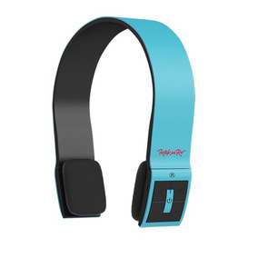 Fone De Ouvido Bluetooth Headphone Rock In Rio Aquarius