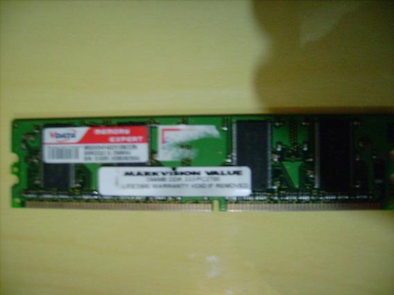 Memória Ddr 256 Mb 333 Mhz