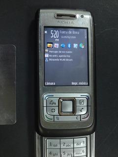 Nokia E65 En Inmejorable Estado Para Telcel