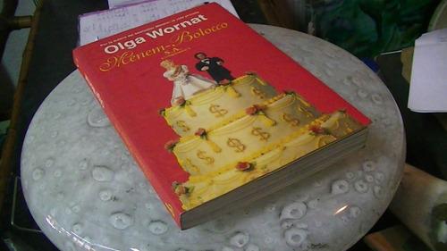 Menem Bolocco Sa Olga Wornat