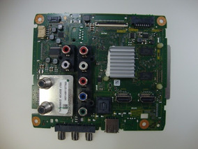 Placa Principal Tv Led Panasonic Tc-40c400b V7500. Nova