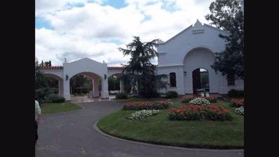 Parcela A Estrenar En Parque Colonial!!