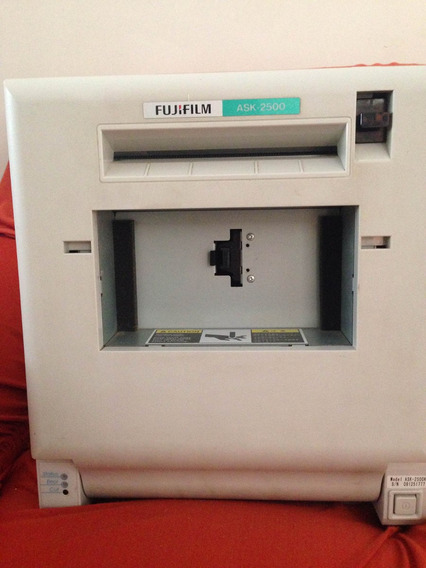 Impressora Fujifilm Ask 2500