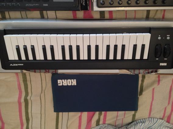 Bag Para Trio Korg Nano - Novo
