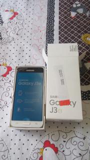 Samsung Galaxy J 3 4g Quad Core 1.5ghz 5.0 Câmera 8mp 8gb