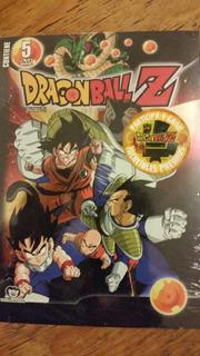 Dragon Ball Z ( Serie Tv ) Capitulo 1 Al 52