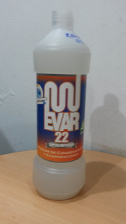 Limpiador Evap/cond 1 Ltrs Evar 22