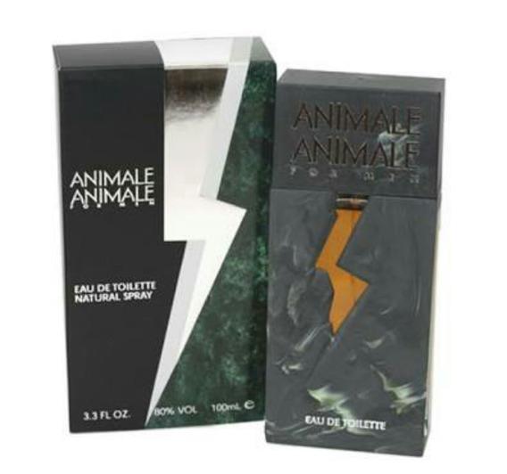 Animali Animali Original 100 Ml