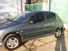 Vendo Peugeot 206 Triptronic Exelente Estado !!!!!!