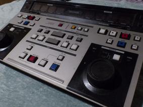 Panasonic Ag-a650 Edição Controlador
