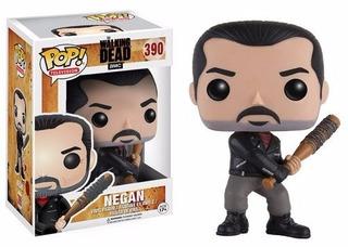 Funko Pop! The Walking Dead Negan