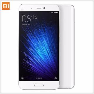 Xiaomi Mi5 3gb De Ram 64gb Rom Snapdragon 820 Quad Smartphon