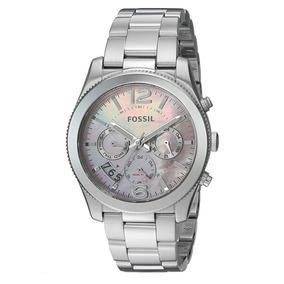 Relógio Fossil Feminino Perfect Boyfriend Es4173 - ( Nfe )