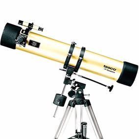 Telescópio Tasco Luminova 114x675mm (produto Novo/na Caixa)