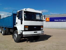 Ford Cargo 1517 6x2