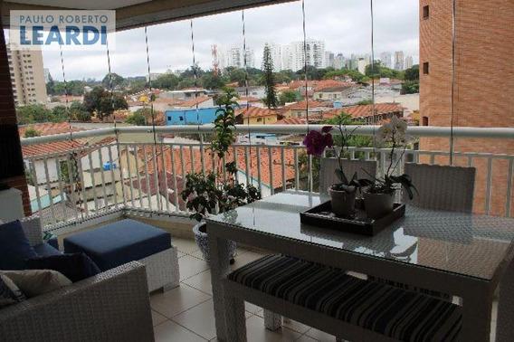 Apartamento Chácara Santo Antonio - São Paulo - Ref: 455675
