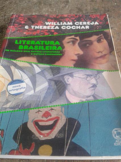 Literatura Brasileira-cereja/cochar-2009