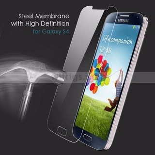 Película Escudo Vidro Temperado Samsung Galaxy S4 Mini