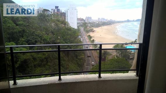Apartamento Pitangueiras - Guarujá - Ref: 453731