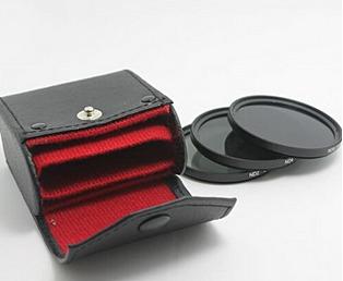 Kit 67 Mm Para Maquina Fotográfica Frete Grátis