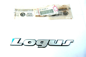 W481 Emblema Adesivo Logus 558853685k Original Vw //