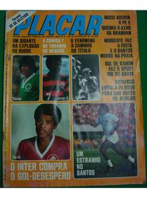 Revista Placar Nº 326 1976