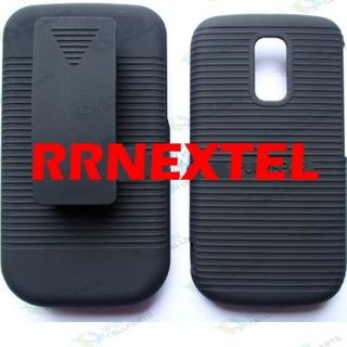Clip De Cinto Huawei U8667 Nextel 3g Pure Gear 2 Partes