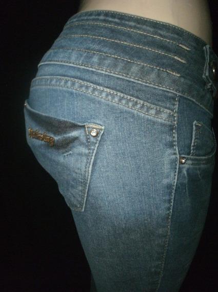 Jeans Sawary - Essência Feminina